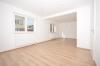 **VERMIETET**DIETZ: NEU-SANIERTE 2 Zimmer Erdgeschosswohnung mit Gartennutzung - PKW-Stellplatz inklusive - 3-fach verglaste Fenster! - Wohnzimmer