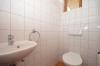 **VERMIETET**DIETZ: Großes, modernisiertes Reihenmittelhaus mit Garten in Randlage von Reinheim - Ueberau! - WC für Ihre Gäste