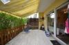 **VERMIETET**DIETZ: Tolle 4 Zimmer Erdgeschosswohnung mit Terrasse und Garten in schöner Wohnlage von Nieder-Roden! - Terrasse