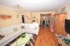 **VERMIETET**DIETZ: Tolle 4 Zimmer Erdgeschosswohnung mit Terrasse und Garten in schöner Wohnlage von Nieder-Roden! - Wohnzimmer