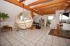 **VERMIETET**DIETZ: Lichtdurchflutete TOP-gepflegte 3 Zimmer Dachgeschosswohnung mit Einbauküche-Loggia-Gäste-WC-Wanne+Dusche uvm.. - Lichtdurchfluteter Wohn-Essbereich