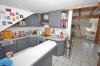 **VERMIETET**DIETZ: Lichtdurchflutete TOP-gepflegte 3 Zimmer Dachgeschosswohnung mit Einbauküche-Loggia-Gäste-WC-Wanne+Dusche uvm.. - Offene Küche