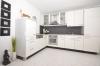 DIETZ: 2 Zi. Wohnung mit Einbauküche - eigener Gartenbereich - ruhig gelegen im Neubaugebiet - Einbauküche inklusive1