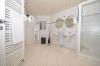 DIETZ: 2 Zi. Wohnung mit Einbauküche - eigener Gartenbereich - ruhig gelegen im Neubaugebiet - Tageslichtbad
