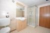 **VERMIETET**DIETZ: Schöne 2 Zimmer Wohnung mit überdachtem Balkon in absoluter Feldrandlage - Tageslichtbad mit Dusche2