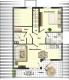 **VERMIETET**DIETZ: Schöne 2 Zimmer Wohnung mit überdachtem Balkon in absoluter Feldrandlage - Grundriss