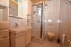**VERMIETET**DIETZ: Große 4 Zimmer Erdgeschosswohnung mit Gartennutzung im 2 Familienhaus - in ruhiger Lage von Groß-Zimmern - Tageslichtbad mit Dusche