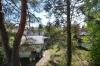 **VERMIETET**DIETZ: 3 Zimmerwohnung im 1. Obergeschoss mit Balkon und großem Tageslichtbadezimmer im schönen Wohngebiet OST! - Blick vom Balkon
