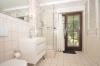 **VERMIETET**DIETZ: Repräsentatives, möbliertes Appartement, Erstbezug nach Renovierung in repräsentativem Landhaus! - Tageslichtbad mit Dusche