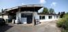 **VERMIETET**DIETZ: Wohnhaus und Betrieb, vereint auf einem Grundstück - 5 Garagen! - Werkstatt bzw Halle