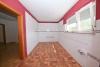 **VERMIETET**DIETZ: Wohnhaus und Betrieb, vereint auf einem Grundstück - 5 Garagen! - Blick in die Küche