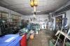 **VERMIETET**DIETZ: Wohnhaus und Betrieb, vereint auf einem Grundstück - 5 Garagen! - Werkstatt