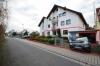 **VERMIETET**DIETZ: Terrassen-Gartenwohnung mit 100 m² Vollkeller- Garage inkl. - eigener Hauseingang - Außenansicht