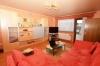 **VERMIETET**DIETZ: Terrassen-Gartenwohnung mit 100 m² Vollkeller- Garage inkl. - eigener Hauseingang - Wohnzimmer mit Terrassenzugang