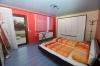 **VERMIETET**DIETZ: Terrassen-Gartenwohnung mit 100 m² Vollkeller- Garage inkl. - eigener Hauseingang - Schlafzimmer mit Terrassenzugang