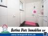 **VERMIETET**DIETZ: Gepflegte 3 Zimmerwohnung mit neuem Tageslichtbadezimmer - Balkon - Optionale Einbauküche - PKW-Stellplatz - Tageslichtbadezimmer