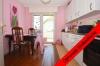 **VERMIETET**DIETZ: Gepflegte 3 Zimmerwohnung mit neuem Tageslichtbadezimmer - Balkon - Optionale Einbauküche - PKW-Stellplatz - Küche mit Balkon