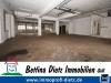 **VERMIETET**DIETZ: 150 m² Halle mit 120 m² zusätzlicher Büro oder Lagerflächen - Lagerfläche + Büro