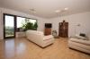 **VERMIETET**DIETZ: Großzügige und gut ausgestatte 4 Zimmerwohnung mit Garten und tollem Balkon - Garage - Einbauküche und mehr! - Wohnzimmer mit Balkonzugang