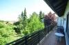 **VERMIETET**DIETZ: Großzügige und gut ausgestatte 4 Zimmerwohnung mit Garten und tollem Balkon - Garage - Einbauküche und mehr! - Überdachter WEST-Balkon