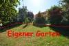 **VERMIETET**DIETZ: Großzügige und gut ausgestatte 4 Zimmerwohnung mit Garten und tollem Balkon - Garage - Einbauküche und mehr! - Gartenansicht