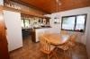 **VERMIETET**DIETZ: Großzügige und gut ausgestatte 4 Zimmerwohnung mit Garten und tollem Balkon - Garage - Einbauküche und mehr! - Wohnküche
