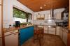 **VERMIETET**DIETZ: Großzügige und gut ausgestatte 4 Zimmerwohnung mit Garten und tollem Balkon - Garage - Einbauküche und mehr! - Küche
