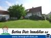 **VERMIETET'**DIETZ: Terrassenwohnung mit Garten - Garage - Einbauküche - Kaminofen - Wanne+Dusche - Habitzheim - Außenansicht