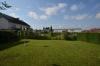 **VERMIETET'**DIETZ: Terrassenwohnung mit Garten - Garage - Einbauküche - Kaminofen - Wanne+Dusche - Habitzheim - Teilansicht Garten