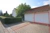 **VERMIETET'**DIETZ: Terrassenwohnung mit Garten - Garage - Einbauküche - Kaminofen - Wanne+Dusche - Habitzheim - Garage und Stellplatz davor