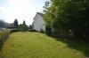 **VERMIETET'**DIETZ: Terrassenwohnung mit Garten - Garage - Einbauküche - Kaminofen - Wanne+Dusche - Habitzheim - Weitere Ansicht Garten