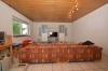**VERMIETET'**DIETZ: Terrassenwohnung mit Garten - Garage - Einbauküche - Kaminofen - Wanne+Dusche - Habitzheim - Wohnzimmer