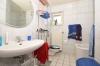 **VERMIETET'**DIETZ: Terrassenwohnung mit Garten - Garage - Einbauküche - Kaminofen - Wanne+Dusche - Habitzheim - Tageslichtbad mit Badewanne