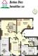 **VERMIETET'**DIETZ: Terrassenwohnung mit Garten - Garage - Einbauküche - Kaminofen - Wanne+Dusche - Habitzheim - Grundriss