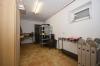 **VERMIETET'**DIETZ: Terrassenwohnung mit Garten - Garage - Einbauküche - Kaminofen - Wanne+Dusche - Habitzheim - Weiterer gemeisnamer Abstellraum