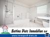 **VERMIETET**DIETZ: 3 Zimmer-Terrassenwohnung inkl. Einbauküche Wanne - Dusche - Garage- Gäste-WC - Fußbodenheizung - Tageslichtbad mit Wanne Dusche