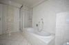 **VERMIETET**DIETZ: 3 Zimmer-Terrassenwohnung inkl. Einbauküche Wanne - Dusche - Garage- Gäste-WC - Fußbodenheizung - mit Badewanne und Dusche