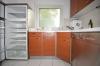 **VERMIETET**DIETZ: 3 Zimmer-Terrassenwohnung inkl. Einbauküche Wanne - Dusche - Garage- Gäste-WC - Fußbodenheizung - Spülmaschine-Kühlschrank inkl