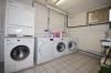 **VERMIETET**DIETZ: 3 Zimmer-Terrassenwohnung inkl. Einbauküche Wanne - Dusche - Garage- Gäste-WC - Fußbodenheizung - Gemeinsame Waschküche