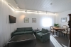 DIETZ: Erstbezug nach Sanierung! Moderne 2-Zimmerwohnung mit kompletter Ausstattung und eigenem Eingang! - Voll möblierte Wohnung