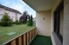**VERMIETET**DIETZ: TOP 3 Zimmer Erdgeschosswohnung mit Loggia - gepflegt und modernisiert! mit Tageslicht-Wannenbad! - Überdachte Loggia