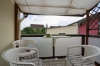 **VERMIETET**DIETZ: Modernisierte 3 Zimmerwohnung in top zentraler & ruhiger Lage in Dieburg! Auch ideal für die junge Familie! - Gemütlicher Balkon