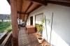 **VERMIETET**DIETZ: Hochwertige 4 Zimmerwohnung mit Einbauküche, 2 PKW-Stellplätze, großer Balkon und vieles mehr... - Großzügiger Balkon