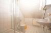 **VERMIETET**DIETZ: Kleine, feine und bezahlbare 3 Zimmerwohnung in Kleestadt. - Duschbadezimmer