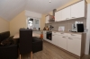 DIETZ: TOP 3 Zimmerwohnung mit Balkon - PKW-Stellplatz - optionaler Einbauküche in guter Lage von Nieder-Roden - Küche