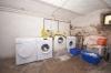 DIETZ: TOP 3 Zimmerwohnung mit Balkon - PKW-Stellplatz - optionaler Einbauküche in guter Lage von Nieder-Roden - Gemeinsame Waschküche