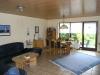 **VERMIETET**DIETZ: 4 Zimmer Terrassen-, Gartenwohnung mit Appartement im Untergeschoss im beliebtesten Wohngebiet von Babenhausen - Wohnzimmer