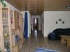 **VERMIETET**DIETZ: 4 Zimmer Terrassen-, Gartenwohnung mit Appartement im Untergeschoss im beliebtesten Wohngebiet von Babenhausen - Offenes Wohnzimmer