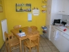 **VERMIETET**DIETZ: 4 Zimmer Terrassen-, Gartenwohnung mit Appartement im Untergeschoss im beliebtesten Wohngebiet von Babenhausen - Weitere Ansicht Küche