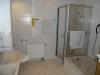 **VERMIETET**DIETZ: 4 Zimmer Terrassen-, Gartenwohnung mit Appartement im Untergeschoss im beliebtesten Wohngebiet von Babenhausen - Wanne, Dusche 2 Waschbecken